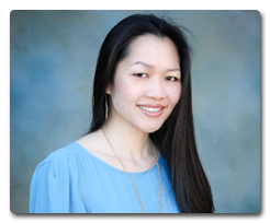 Del Rey optometrist Ivy Lin