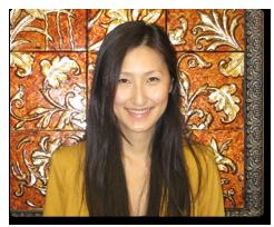 Del Rey optometrist Jenny Sung