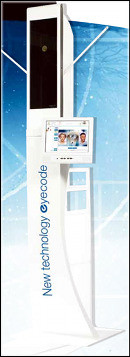 Visioffice by Essilor at Del Rey Optometry
